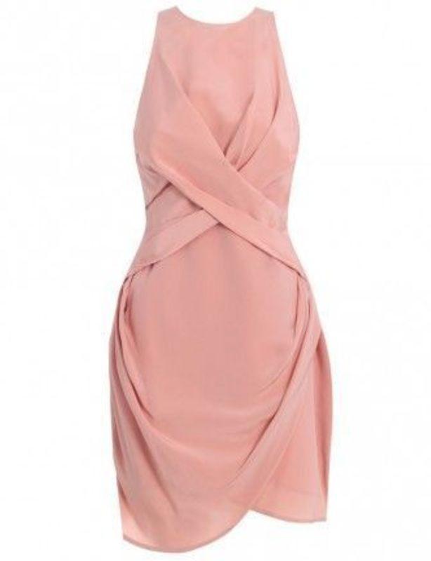 Zimmermann Blush Size 1