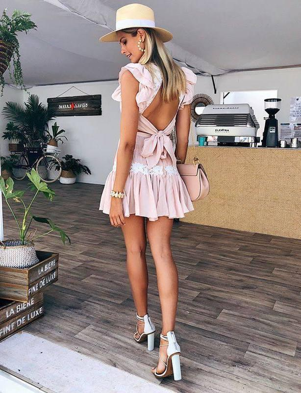 KEEPSAKE THE LABEL ALL MINE SKIRT AND TOP SET AS SEEN ON NATALIE ROSER