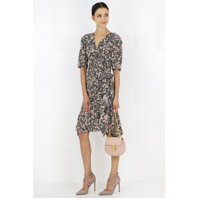 8f6221b543 Isabel Marant - Brodie Floral Print - Size 42 French (Aus 14) more size 12  | The Volte