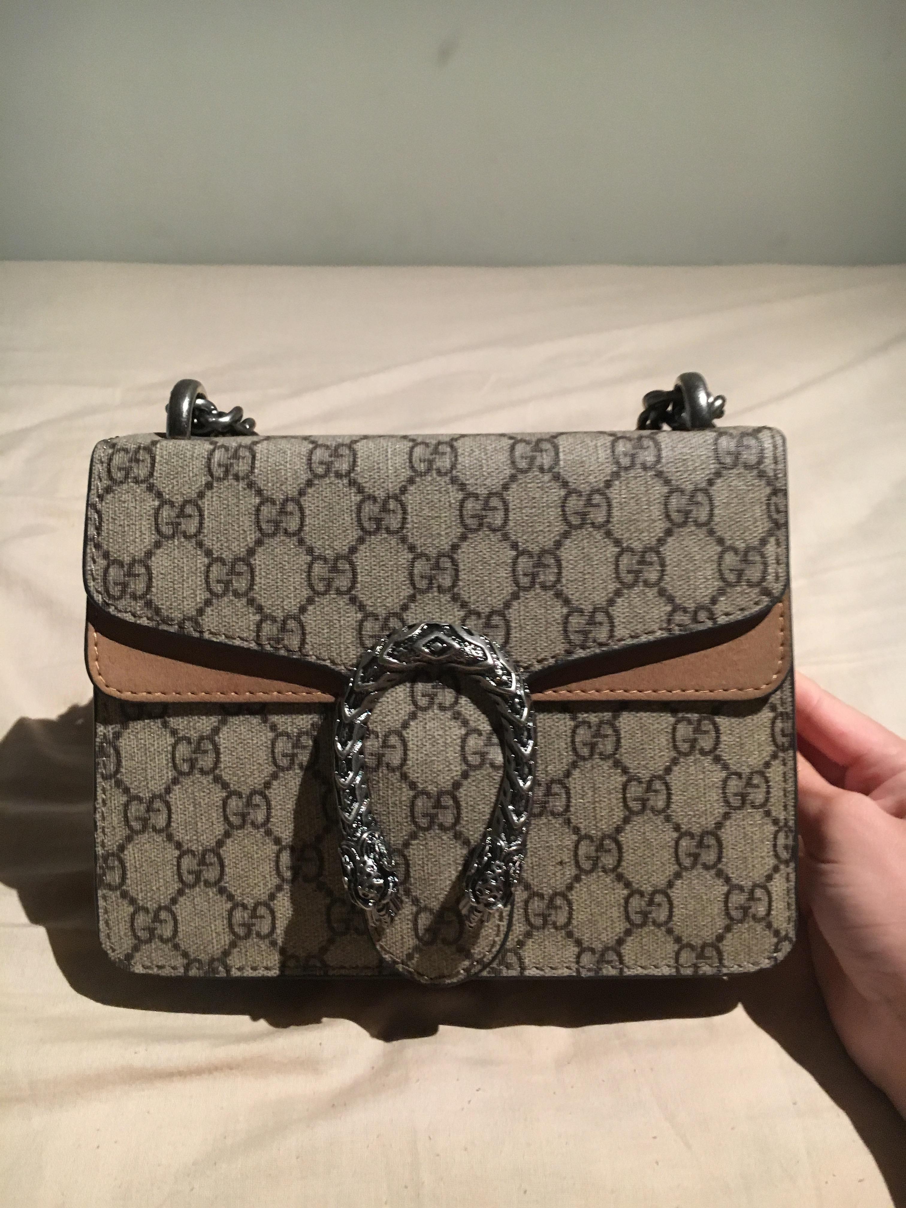 6cf5ee014a Gucci Dionysus Mini Shoulder Bag | The Volte