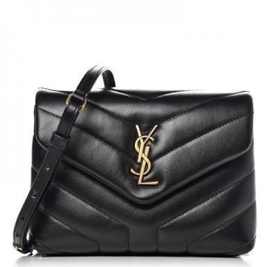 c4db53ad7b2 Yves Saint Laurent Lou Lou Bag | The Volte