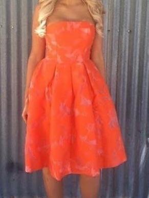 448cb8cb28 Kookai florence dress