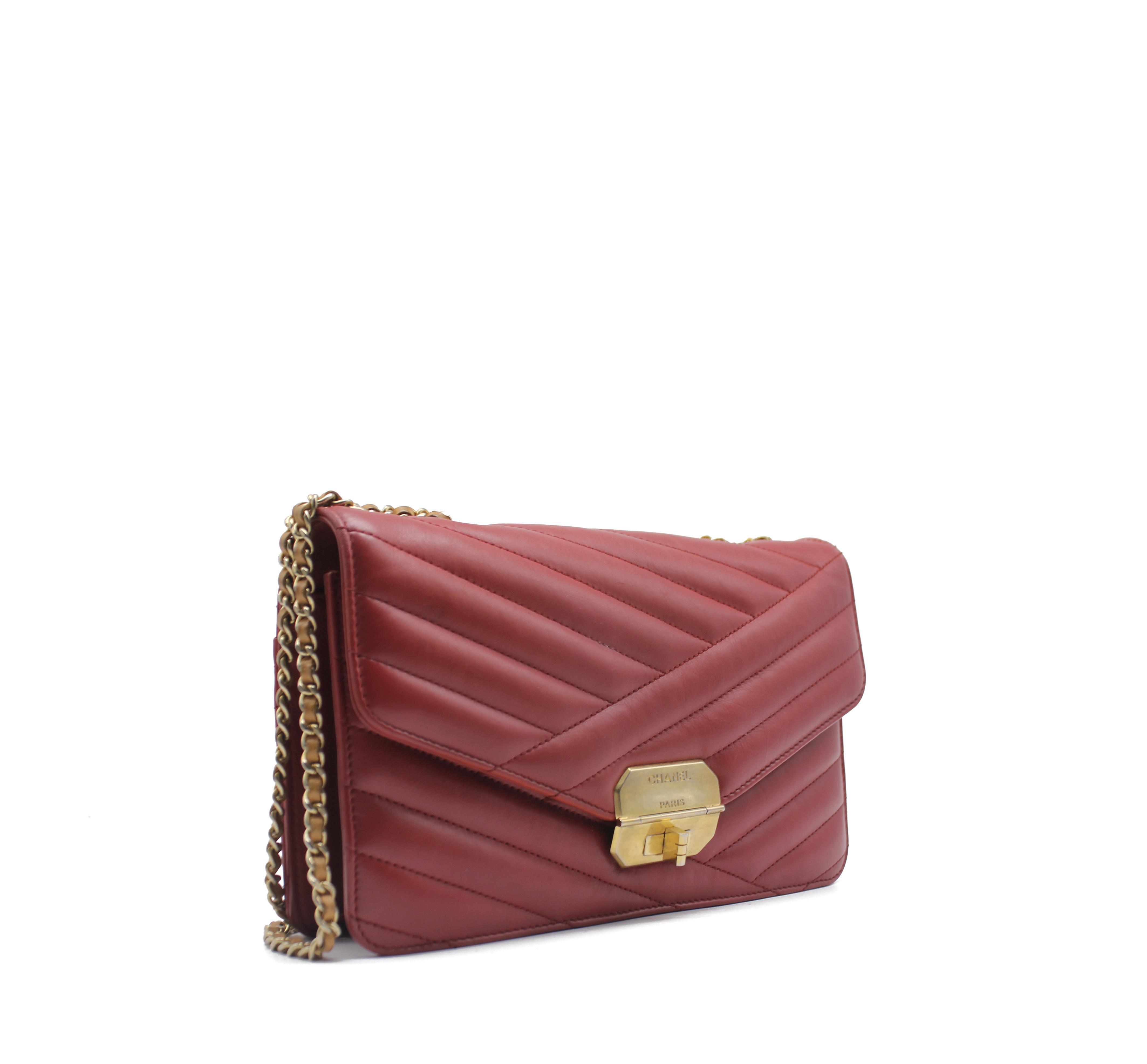 76361796d7e22a Chanel Gabrielle Flap Bag | The Volte