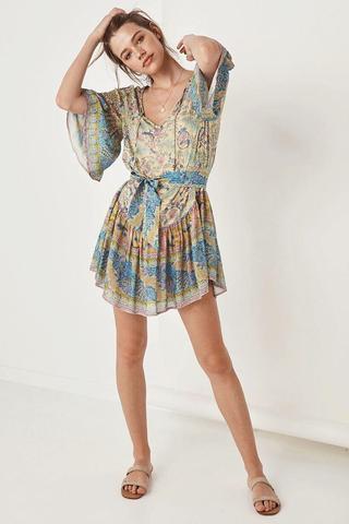 42d0a186dbb3 Spell designs oasis mini dress | The Volte