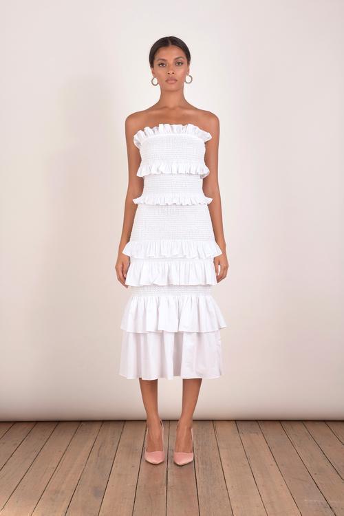 Elliatt Onyx Dress Size S The Volte