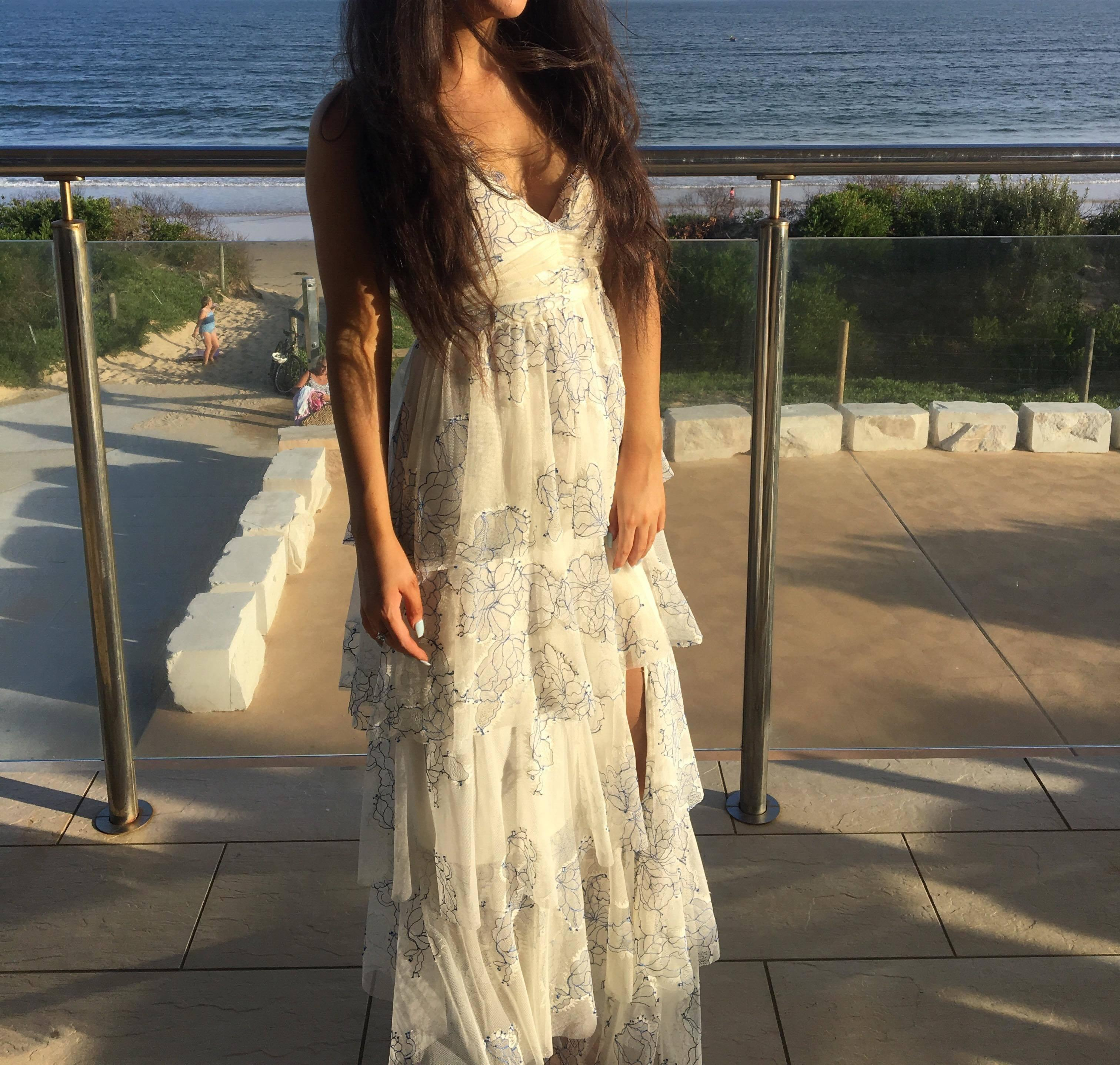 Alice Mccall Love Is Love Gown The Volte