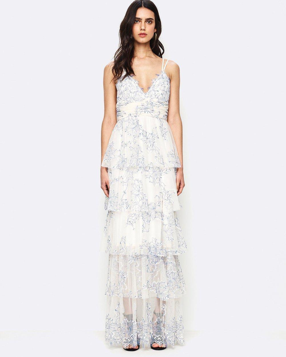Alice McCall Love is Love Gown | The Volte
