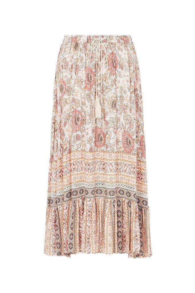 f38e77a50 Spell Zahara Bralette and Skirt | The Volte