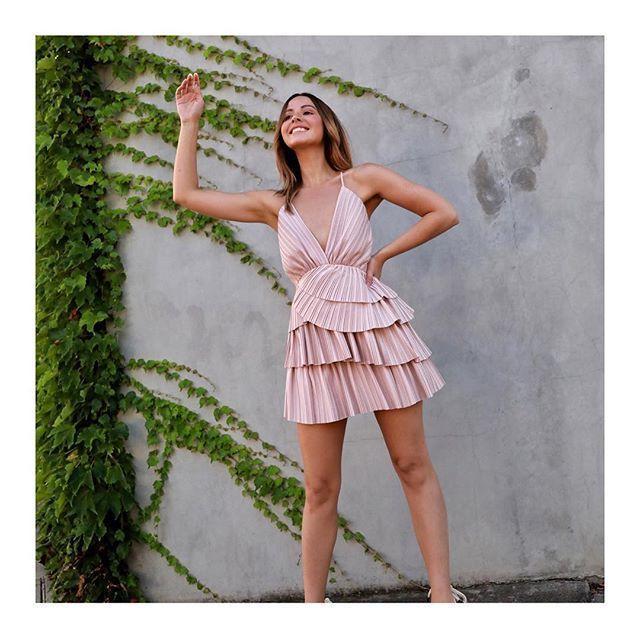 85633605736 Alice McCall Finesse Dress Nude Size 6 ...
