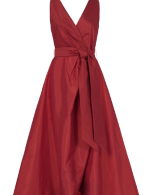 Moss & Spy Magdalena Gown