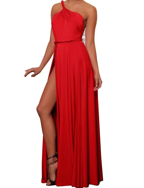 Abyss Vamp Dress