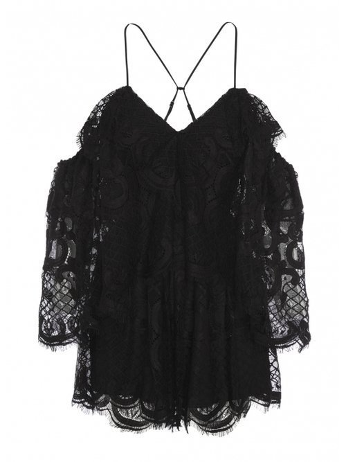 c9b5e596c3 ... Alice McCall - Lucy in the Sky Playsuit