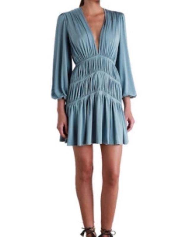 Zimmermann Adorn Scrouch Dress