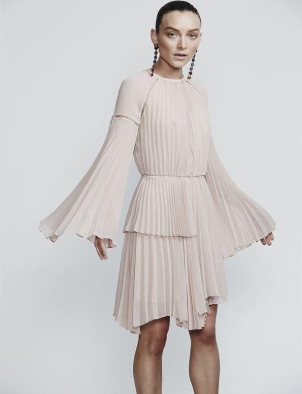 Rachel gilbert blair dress whites