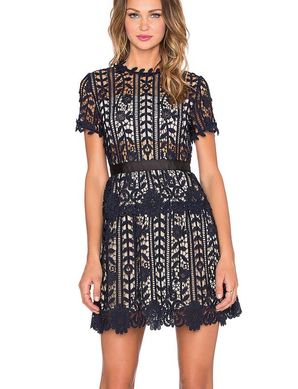 Bronx & Banco - Positano Dress