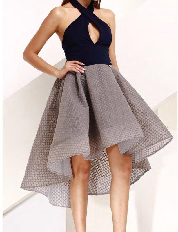 Bronx and Banco 'Luna' Dress