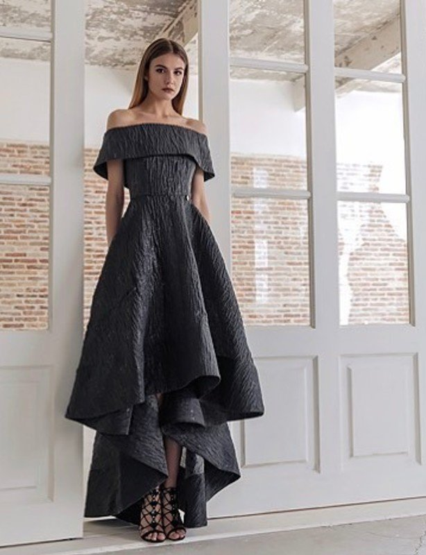 Bronx & Banco Angelique Black Dress size 10