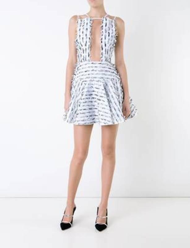 Alex Perry Avery Dress size 8
