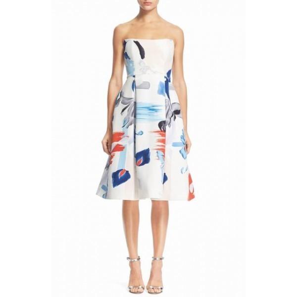 6f8ac9ed7d36 Nicholas Iris Floral Ball Dress size 12 | The Volte