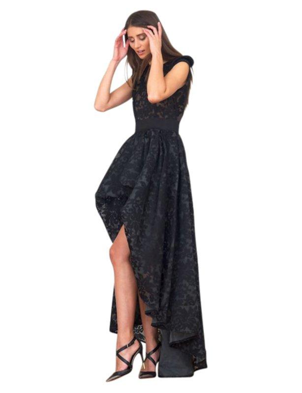 Bronx & Banco Bohem Black Dress size 10