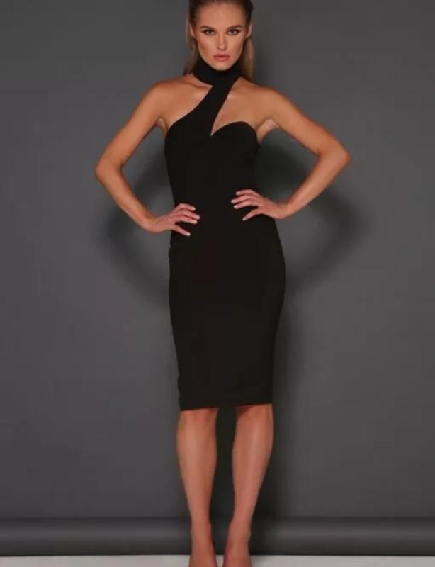 ELLE ZEITOUNE Cheyenne Dress 10