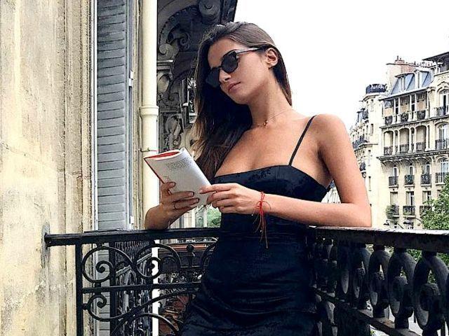 Realisation Par Christy Dress In Black Size 6 Best Seller The Volte