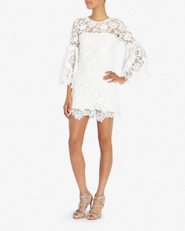 Nicekicks Online Clearance Store Cheap Online Alexis Lace Mini Dress 2018 Unisex Cheap Price h2QDCGToR