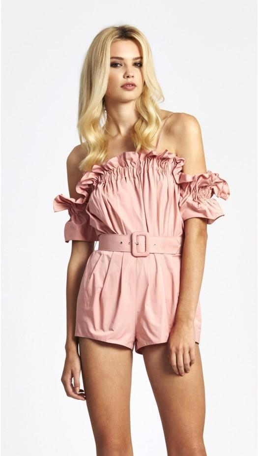 33d9431f4e Alice Mccall DREAM ABOUT ME PLAYSUIT