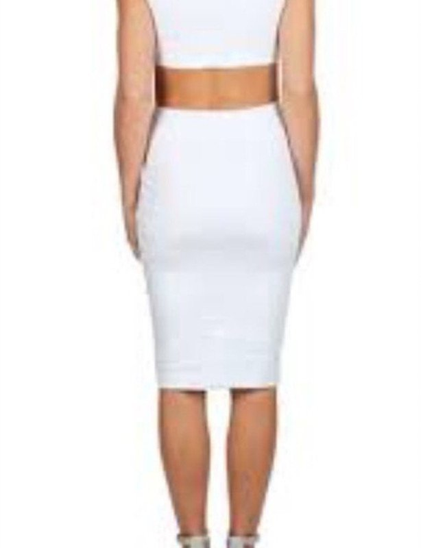 Kookai Taurus Dress NAVY Size 10