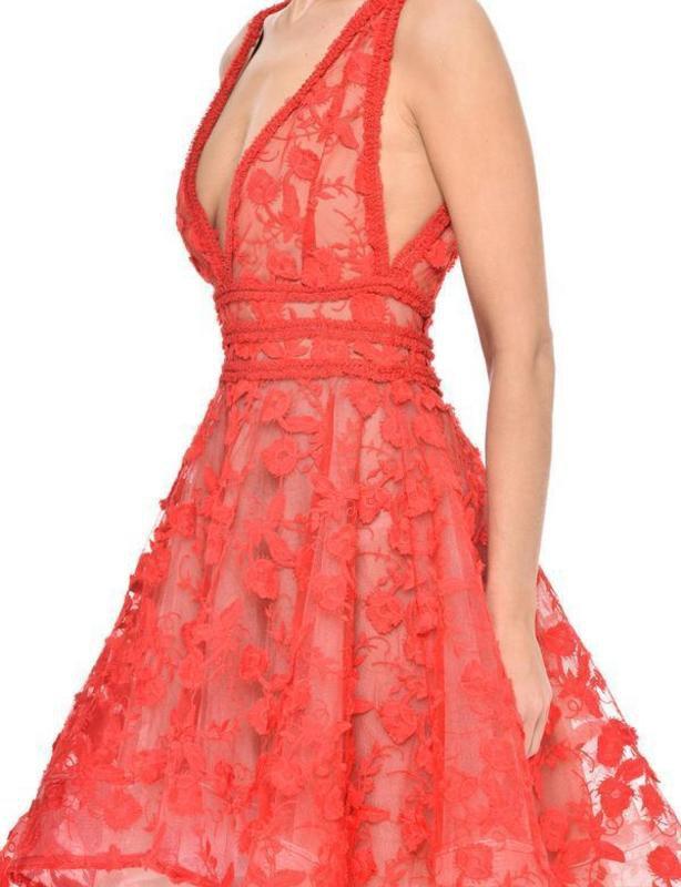 Nadine Merabi LOLA Dress