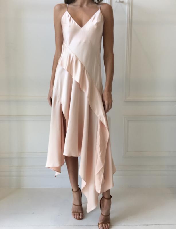 Acler Harrow Dress