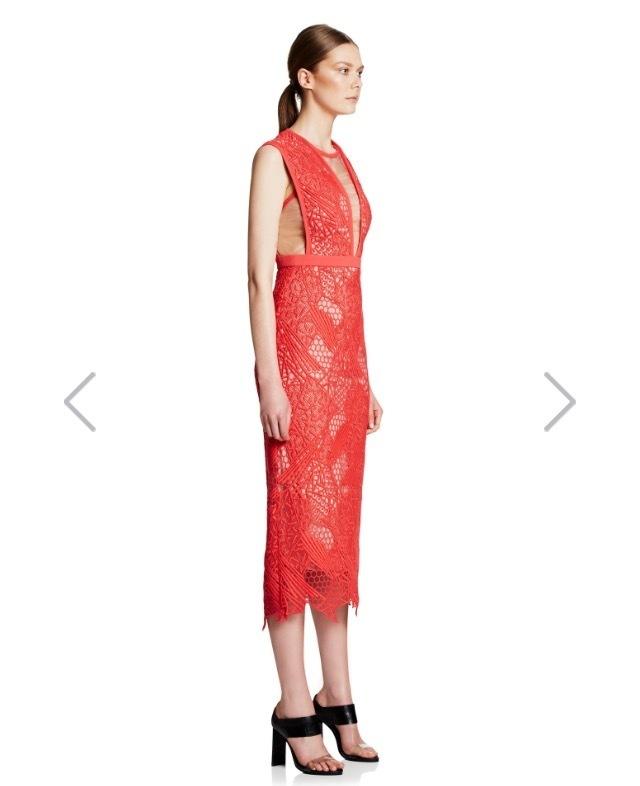 Gallery Views sheath dress - Pink & Purple Manning Cartell 6u0Jv34bpr