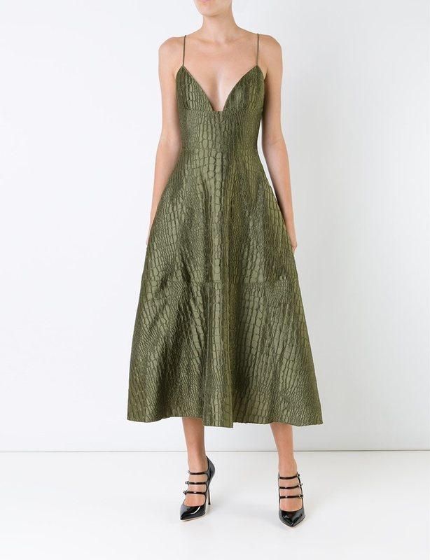 Alex Perry La Verne Dress - Size 6