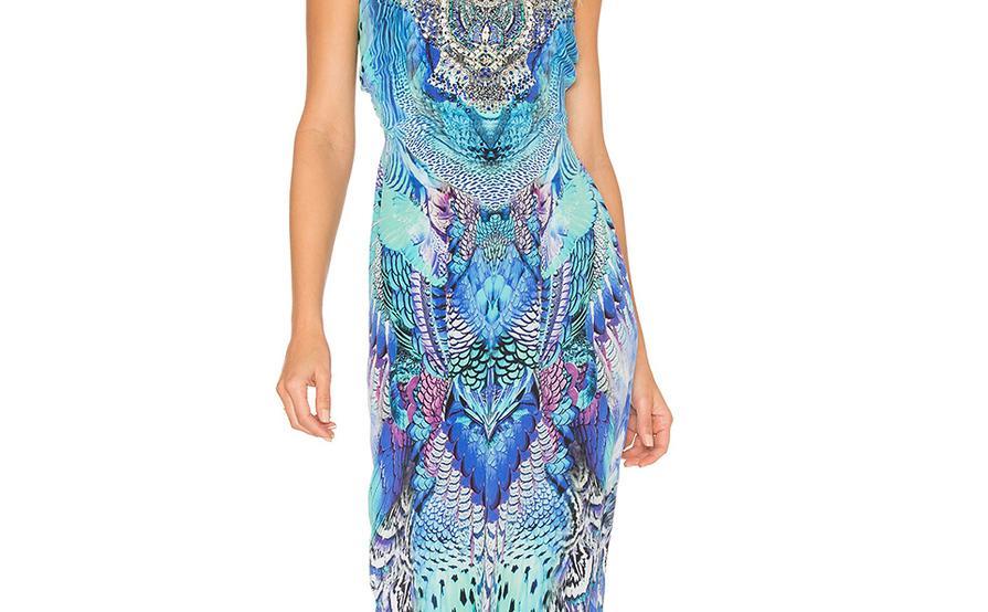 8af1006504 Camilla Moondance Jumpsuit Size 8 ...