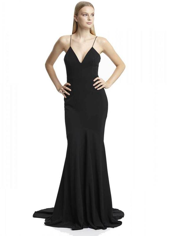 Alex Perry Yesenia Gown - Size 8