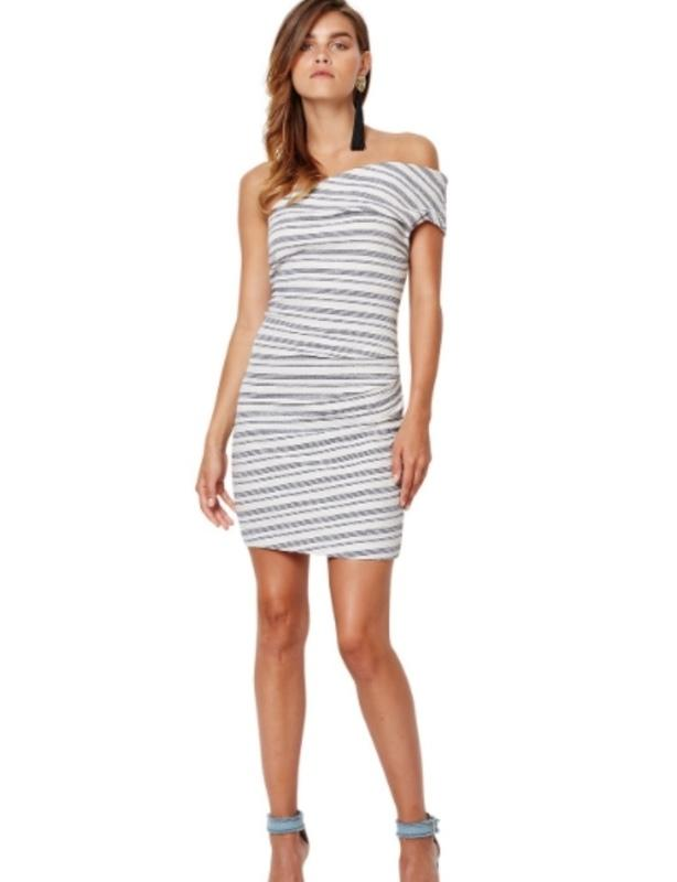 Bec and bridge Sabino dress