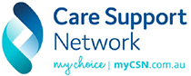 Care Support Network Logo